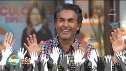 """Raúl Araiza es el nuevo protagonista de  """"Papá a toda madre"""""""