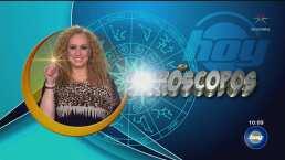 Los Horóscopos de 'Hoy' 19 de abril
