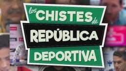 Los chistes de República Deportiva: Brizuela pide aumento de sueldo