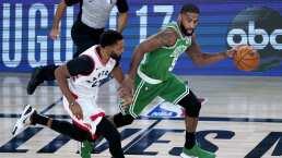 Raptors y Celtics tienen reunión para decidir boicot