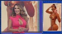 El top ten de bikinis de Ninel Conde: La cantante se siente orgullosa del cuerpo que ha trabajado