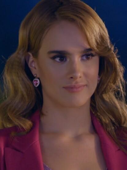 El productor Pedro Ortíz de Pinedo dio a conocer al elenco oficial de la telenovela 'Diseñando Tu Amor', historia protagonizada por Gala Montes y Juan Diego Covarrubias.
