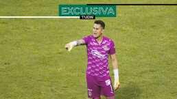 Gudiño no se irá de Chivas si no sale campeón
