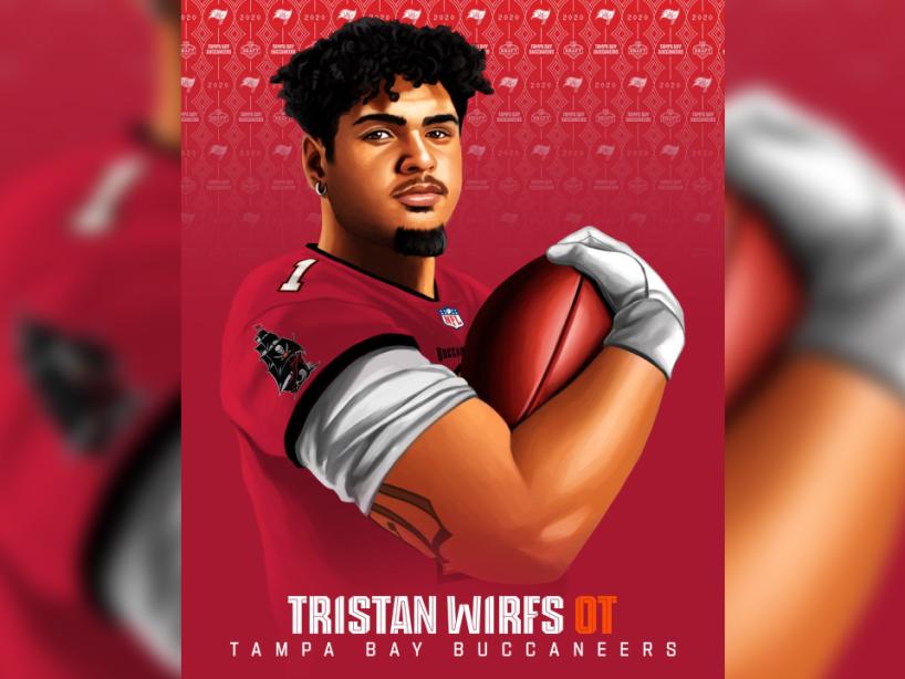 Tristan Wirfs, NFL Draft, 1.png