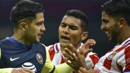 Chivas no dejó ir la oportunidad de trollear al América