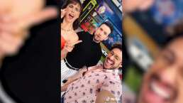 Al ritmo de 'Shrek' y Calle 13, Natalia Téllez hace divertido Tik Tok