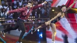 VIDEO: ¡Bailando por un sueño se convirtió en Bailando por México!