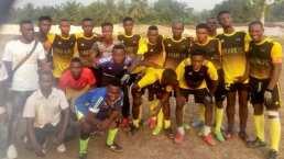 Tragedia en el futbol de Sierra Leona