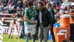 ¿Al Dortmund? León quiere amarrar a J.J. Macías para el 2020