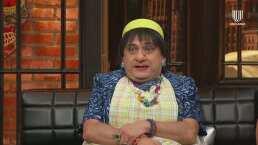 Doña Márgara confundió a Faisy con Yordi y le habló de sus pellizcadas de huevo