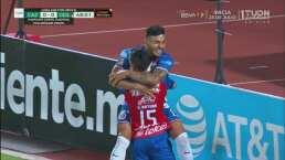 Golazo de Alexis Vega y Chivas gana 0-1 la Final de la Copa GNP