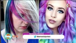 Usa los colores de moda en tu cabellera y luce… ¡Chula de Bonita!