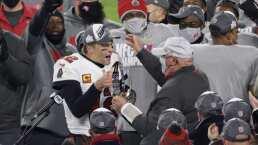 Bruce Arians no ha ganado el Super Bowl LV y ya piensa en el SBLVI