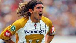 Bruno Marioni revela qué pasó con Hugo Sánchez en la final contra Chivas