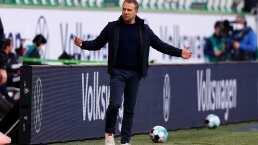 Hans-Dieter Flick del Bayern Münich ¿a la selección de Alemania?