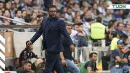 ¿Es garantía la llegada de Mohamed a Monterrey?