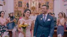 ¡Juanjo y Wendy se casan!