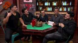 """Paul y Lalo ¿tienen lo que se necesita para unirse al """"Club de Toby""""?"""