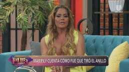 Laura sin censura: Tras escándalo, Maripily Rivera revela el motivo que la llevó a tirar su costosa sortija de compromiso al mar