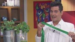 Príncipe de los sueños: Ritual para hoy, Día de San Patricio, con verde como color principal