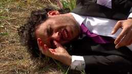 C26: Rogelio se inventa un asalto para evitar problemas con Alma