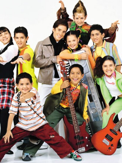 A pesar de haber quedado en octavo lugar, el joven cantante tuvo la oportunidad de formar parte de la telenovela infantil 'Misión S.O.S.', junto a Diego Boneta, Allisson Lozz, Jesús Zavala y Miguel Martínez, entre otros, sus compañeros del programa de talento.