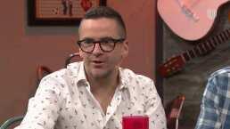 Mauricio Mancera cuenta terrorífica experiencia con La Ouija en 'Miembros al Aire'