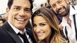 Exclusiva: ¡Famosos ya preparan la nueva imagen Televisa!