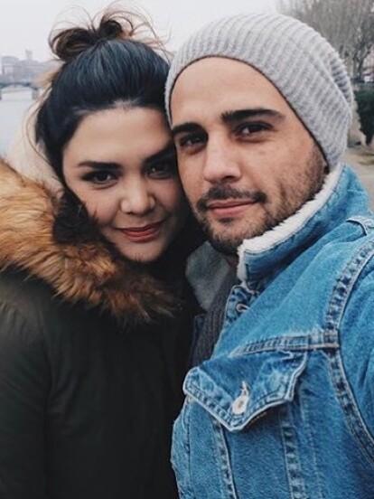 La historia de amor entre Yuridia Flores y Matías Aranda inició en 2009, tras conocerse en un reality show musical.