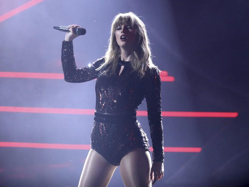 ¿Qué está pasando con la pelea entre Taylor Swift, Justin Bieber y su mánager?