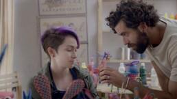 ¡Revive la historia de amor de Daniela y Gabriel!