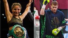 Barby Juárez acusa injusticias entre boxeo masculino y femenino