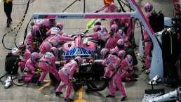 ¡Mal y de malas! La FIA Sanciona Racing Point