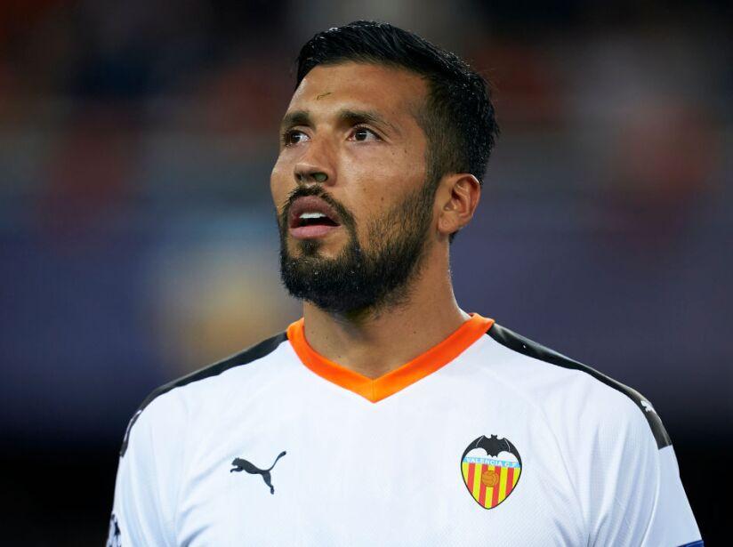 Valencia CF v Chelsea FC: Group H - UEFA Champions League
