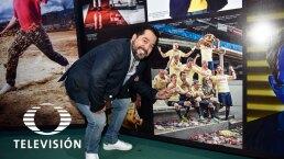 ¡Inauguran Exposición por los 100 Años de Grandeza del Club América!