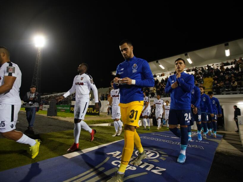 En un día tranquilo para los de Luís Loureiro, Casa Pia cayó 3-0 ante FC Porto. Renzo Saravia (50'), Luis Fernando Díaz (68') y Tiquinho Soares (72') marcaron para los Dragones.