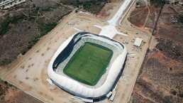 Quirino Ordaz dijo que estadio de Mazatlán FC estará en comodato