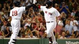 Red Sox dominaron y vencieron 3-0 a los Angels