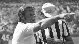 Falleció Don Shula, legendario coach de los Miami Dolphins