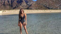 VIDEO: Los mejores lugares para vacacionar, según Sofía Escobosa