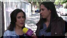 ENTREVISTA: ¡Montserrat Marañón confiesa que sí es rencorosa!