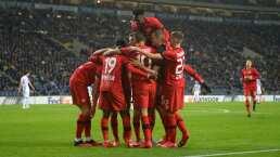 Wolves cumple sin Jiménez; Porto cae con Corona en Europa League