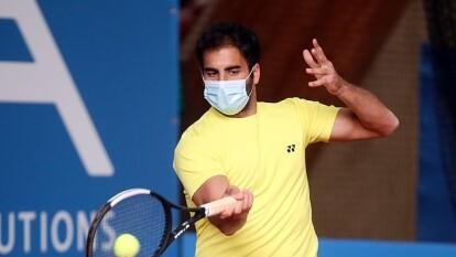 Se llevó a cabo el Tennis Point Exhibition Series en Alemania.