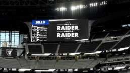 ¡'La Estrella de la Muerte'! Conoce el nuevo estadio de Raiders