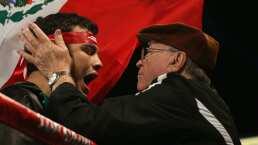"""Chávez Jr. acepta que """"Silva es una leyenda de UFC"""""""