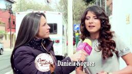 ENTREVISTA: ¡Daniela Noguez tuvo un novio gay!