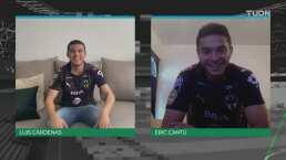 ¡Ya tienen presión los jugadores debutantes en la eLiga MX!
