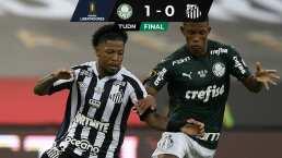 Palmeiras, campeón de la Copa Libertadores de América