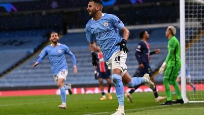 El Manchester City se une a la lista de equipos que juegan la Final de la Champions League
