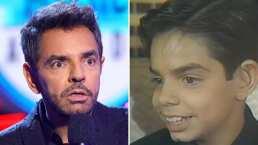Todo chiquito: Eugenio Derbez reveló que quería ser actor cuando tenía 12 años